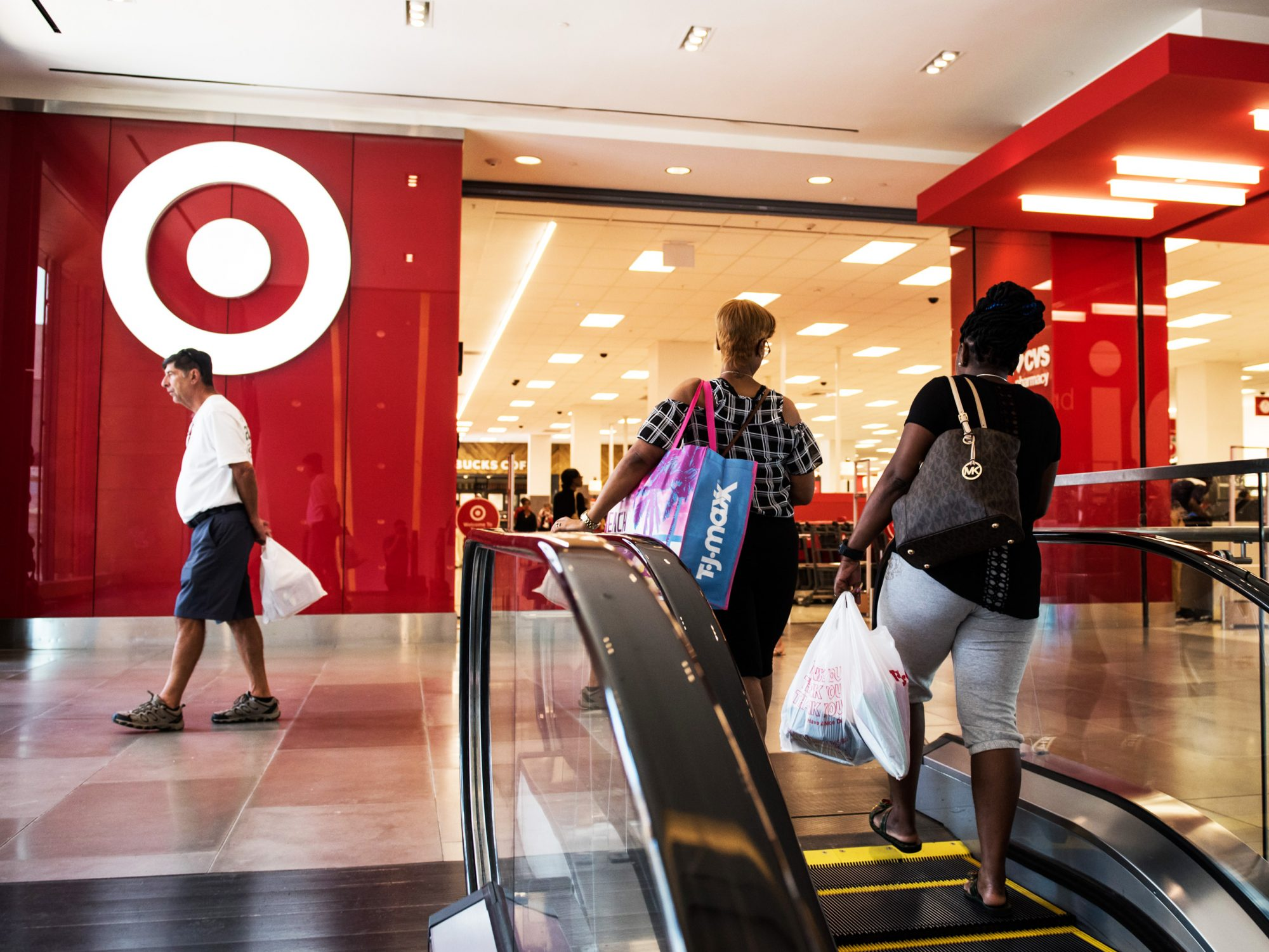 Target Is Testing a New Loyalty Program