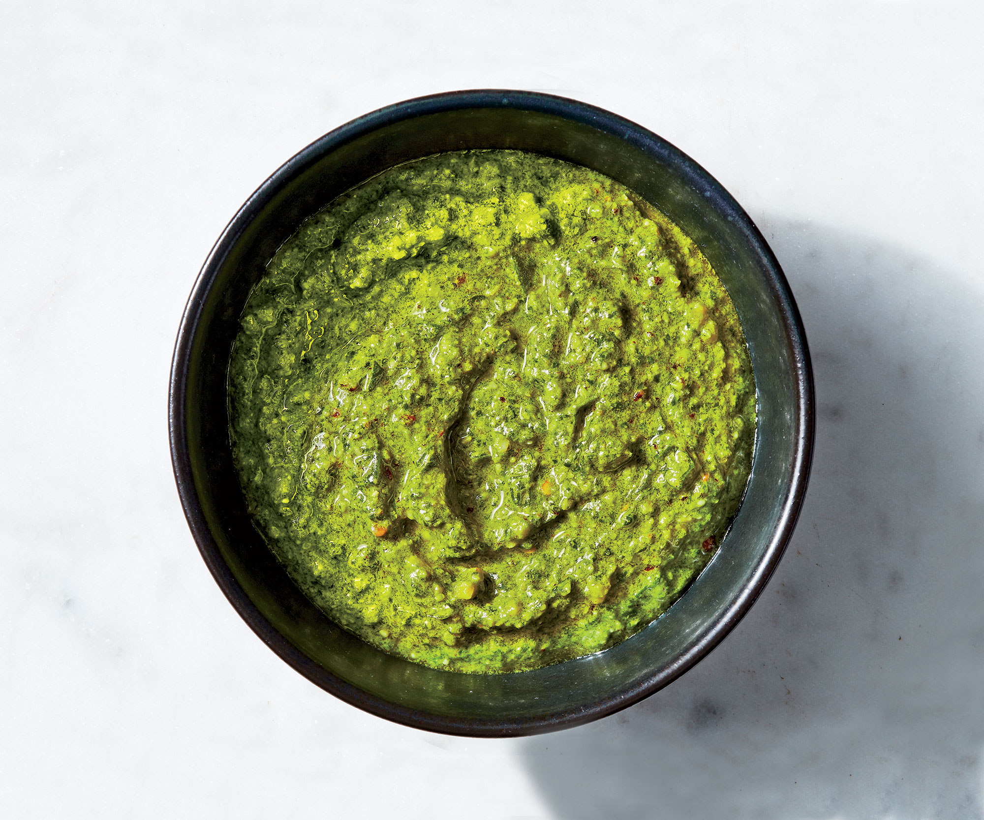 spinach-walnut-pesto