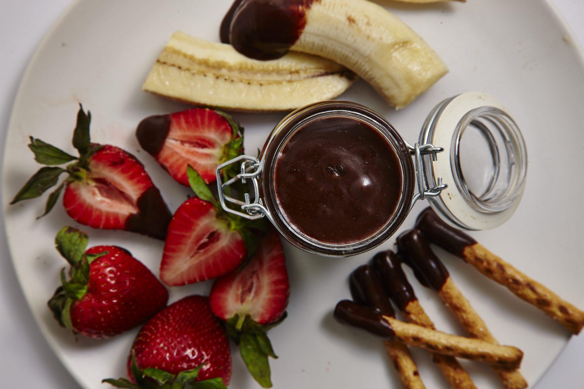 Copycat Nutella image