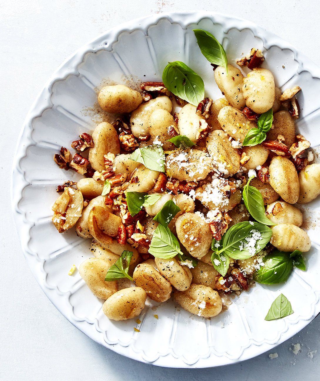 Trader Joe's Gluten-Free Cauliflower Gnocchi Is Taking Over Instagram