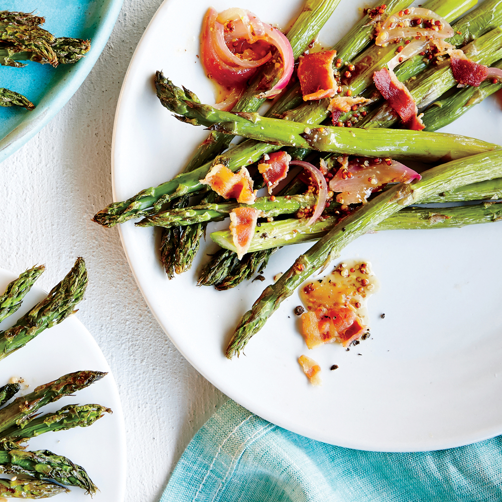 Our Best Asparagus Recipes