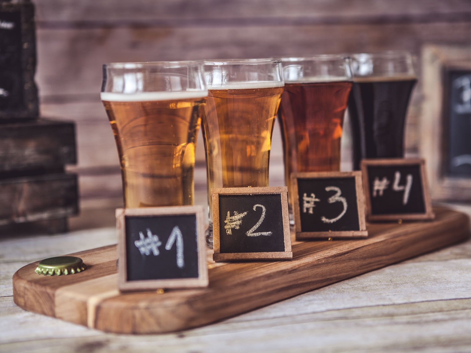 Here Are America's Most Popular Beer Brands