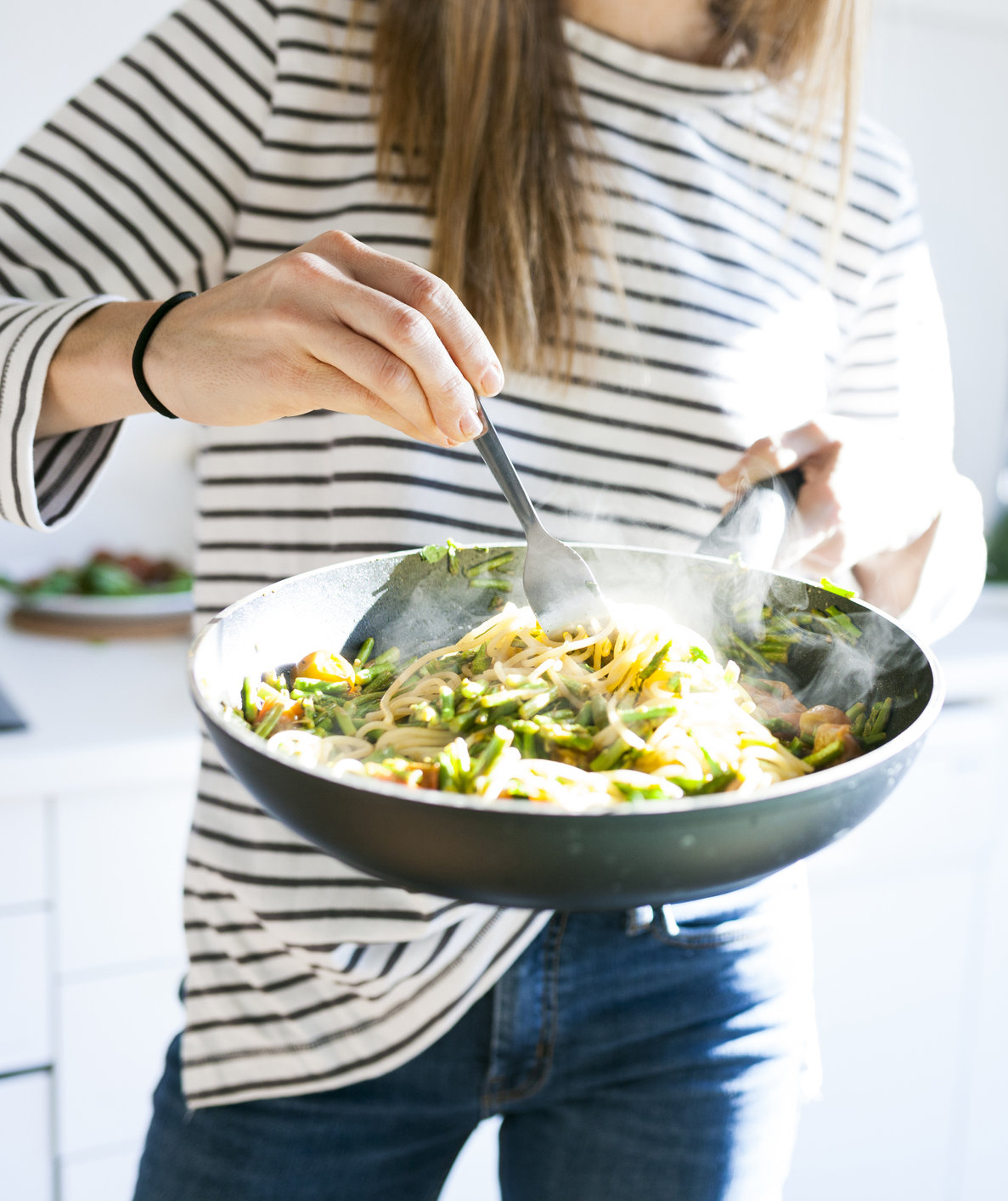 5 Genius Tricks for Cooking for One