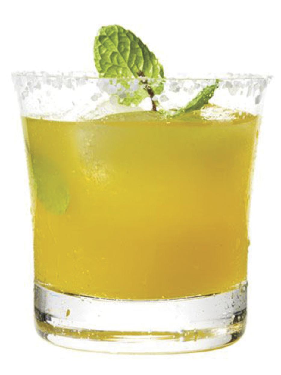 TA Mint Margarita image