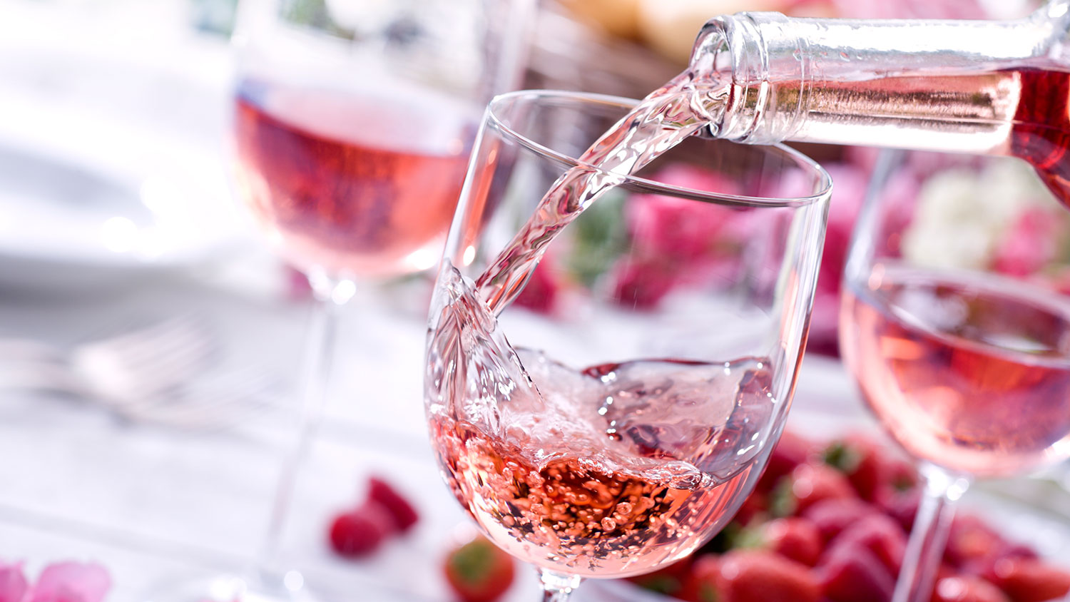There's a Massive Wine Sale at Lidl, So Stock Up on Rosé While You Still Can
