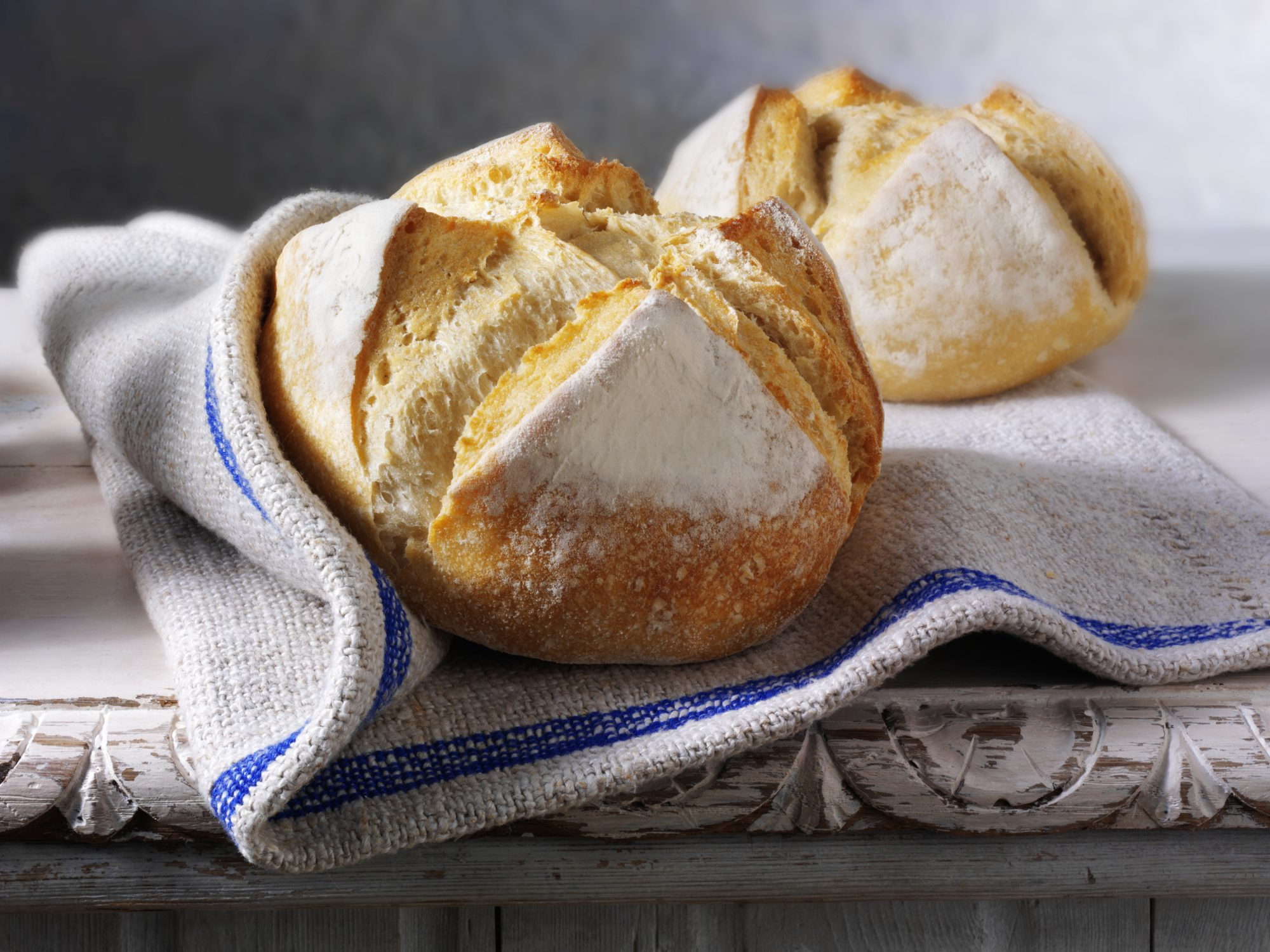 How to Start Your Own Sourdough Bread Starter