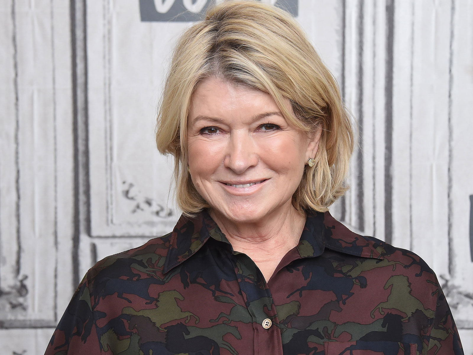 Martha Stewart's Emmy-Nominated Baking Show Is Back