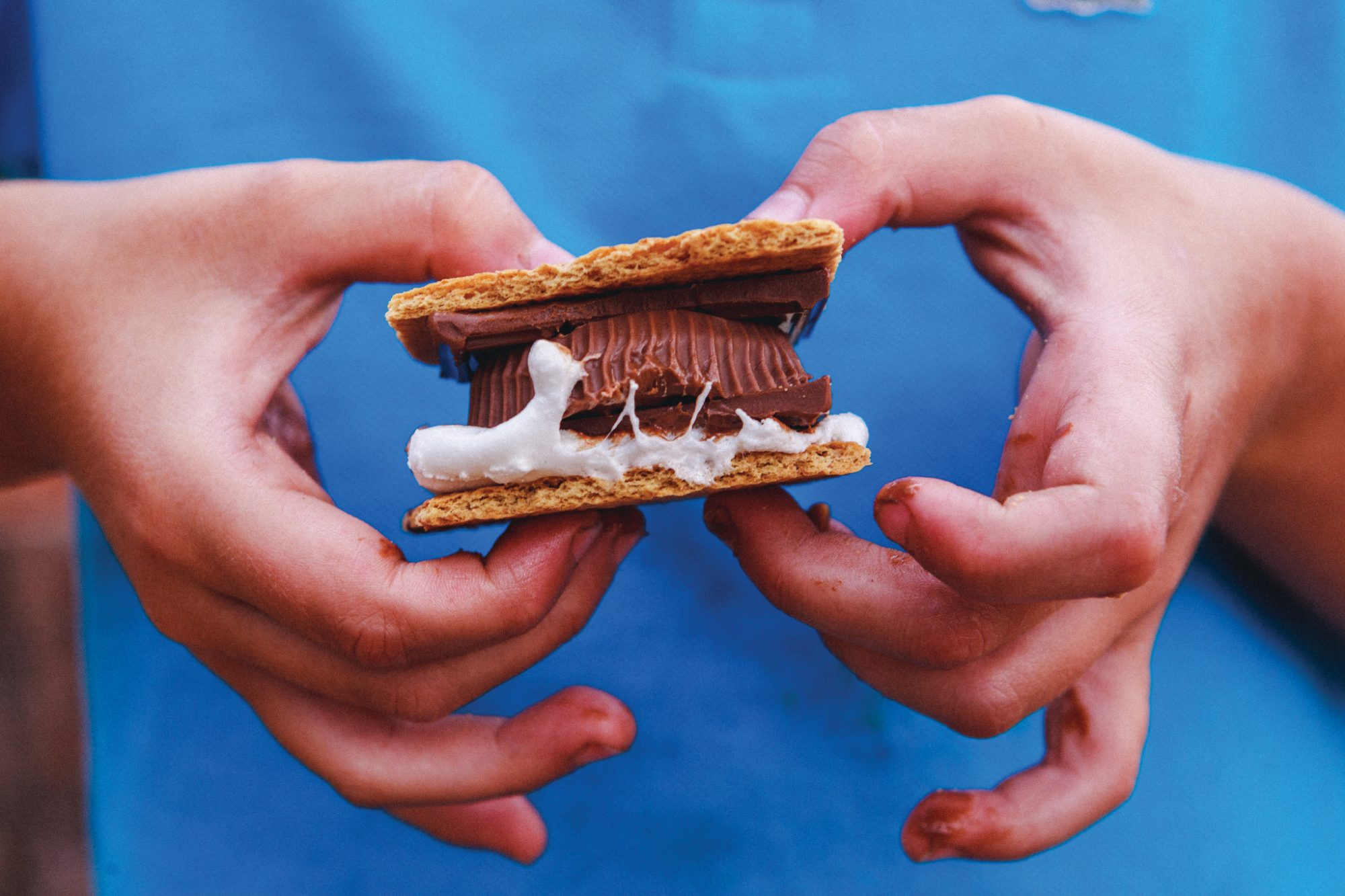 These Creative S'mores Combos Will Totally Make Your Summer