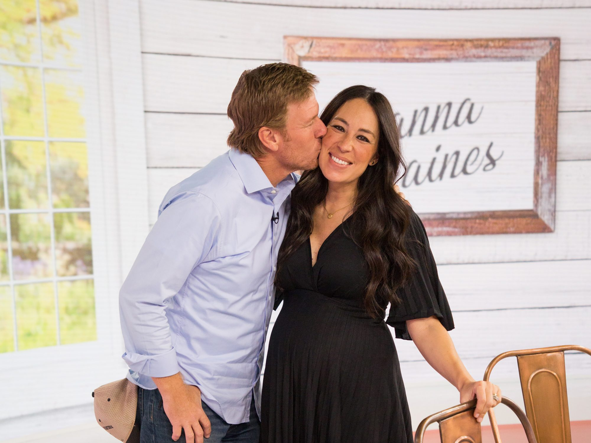 Joanna Gaines' Favorite Dish Involves a Super Smart Meal Prep Hack