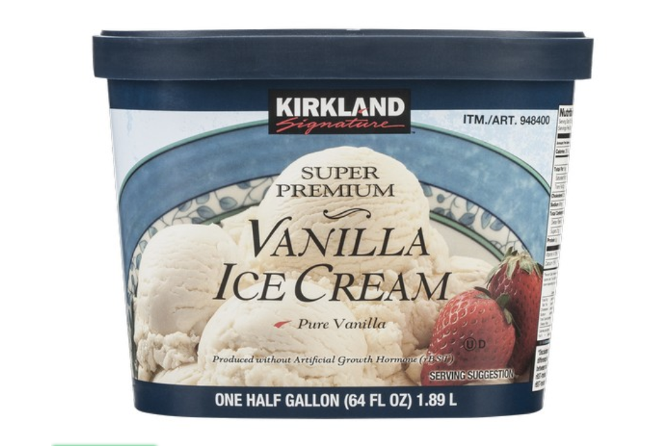Costco-Super-Premium-Vanilla-Ice-Cream