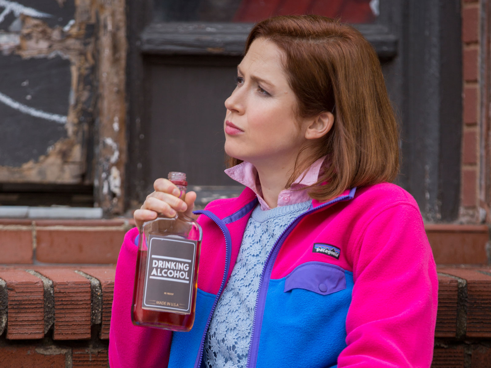 9 'Unbreakable Kimmy Schmidt' Food Moments to Chew on Before You Binge Season Four kimmy-schmidt-s03e13-XL-BLOG0518