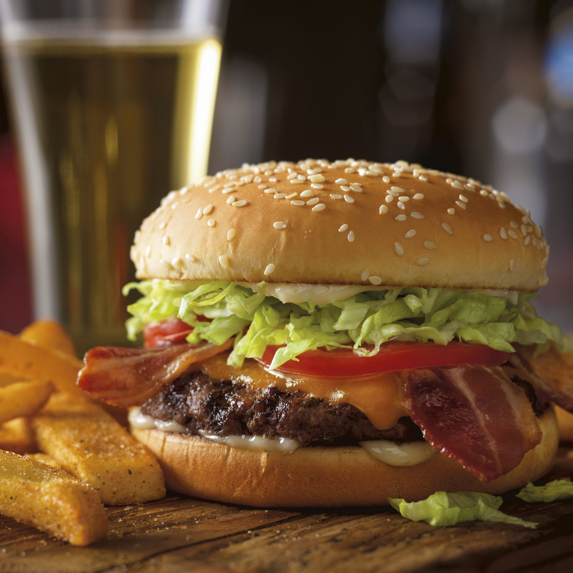 How Teachers Can Get a Free Burger in June