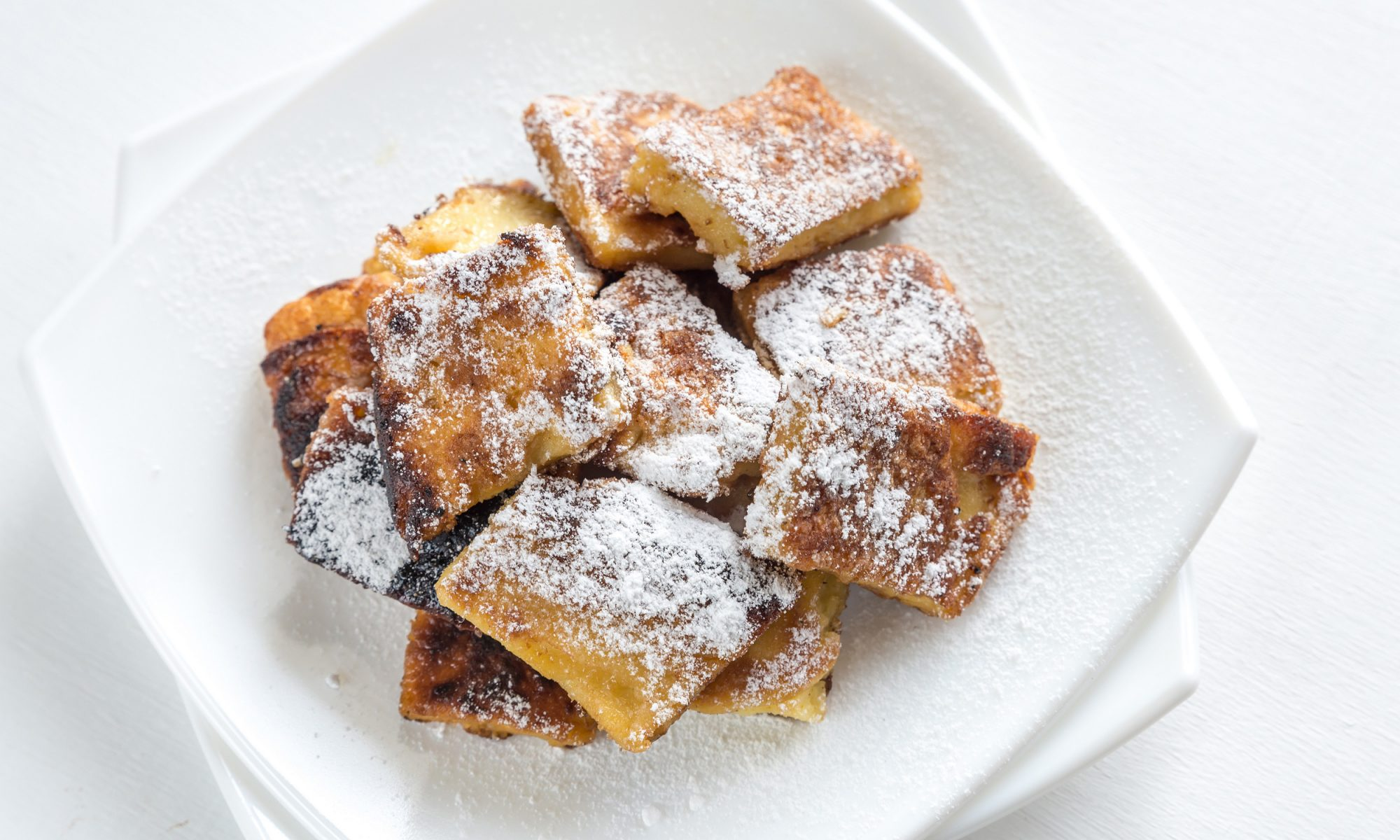 EC: Sheet Tray Pancakes Exist and Are Way Too Easy to Make