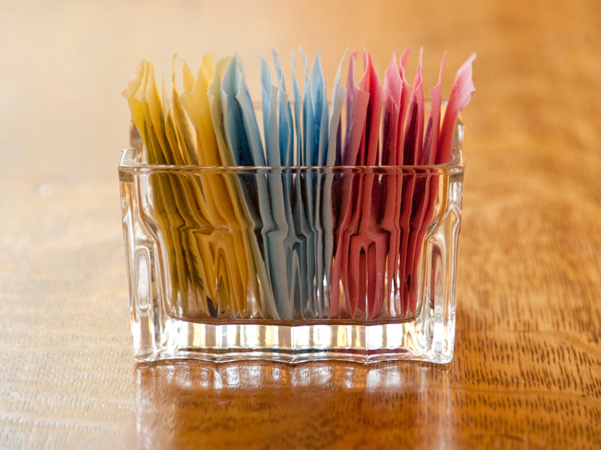 Is Stevia Safer or Healthier Than Artificial Sweeteners?