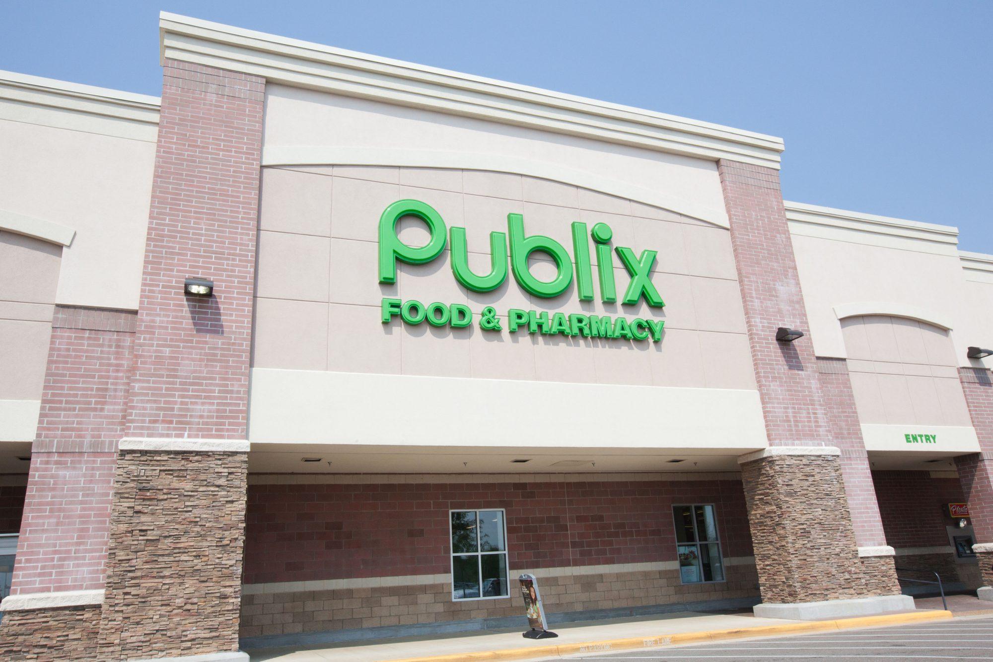 The Secret to Finding the Best Deals at Publix