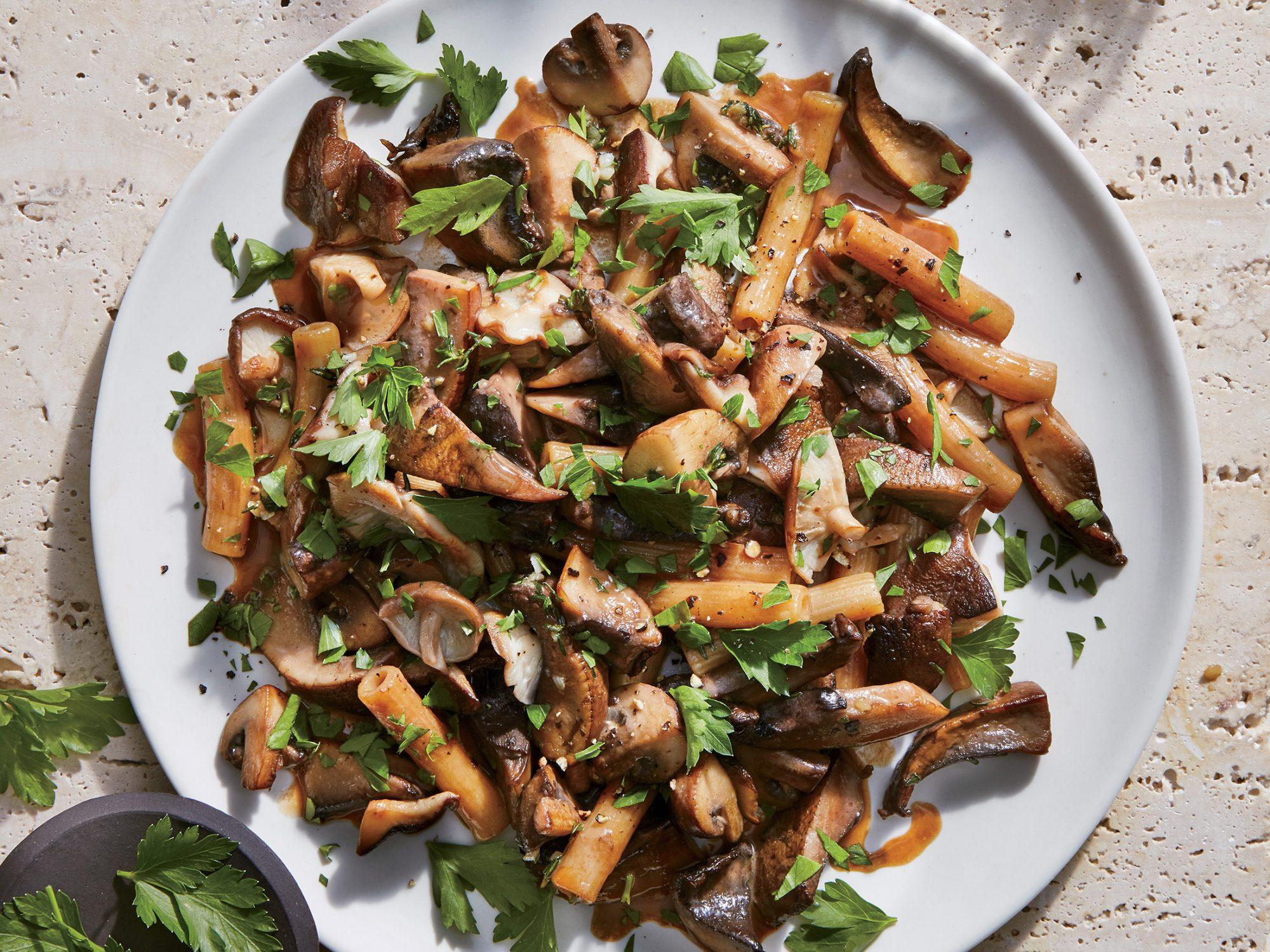 50 Mushroom Recipes We Love