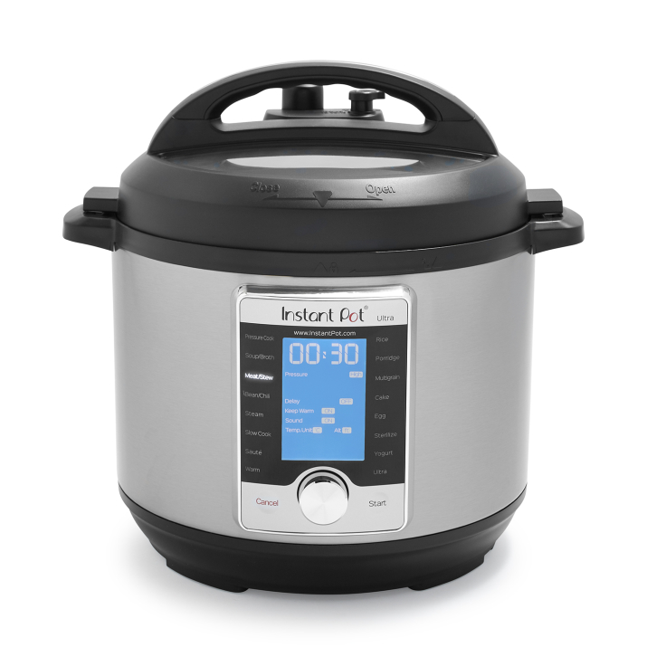 An Awesome Instant Pot Deal Just Launched, Weeks Before Amazon Prime Day 2018 instant-pot-ultra