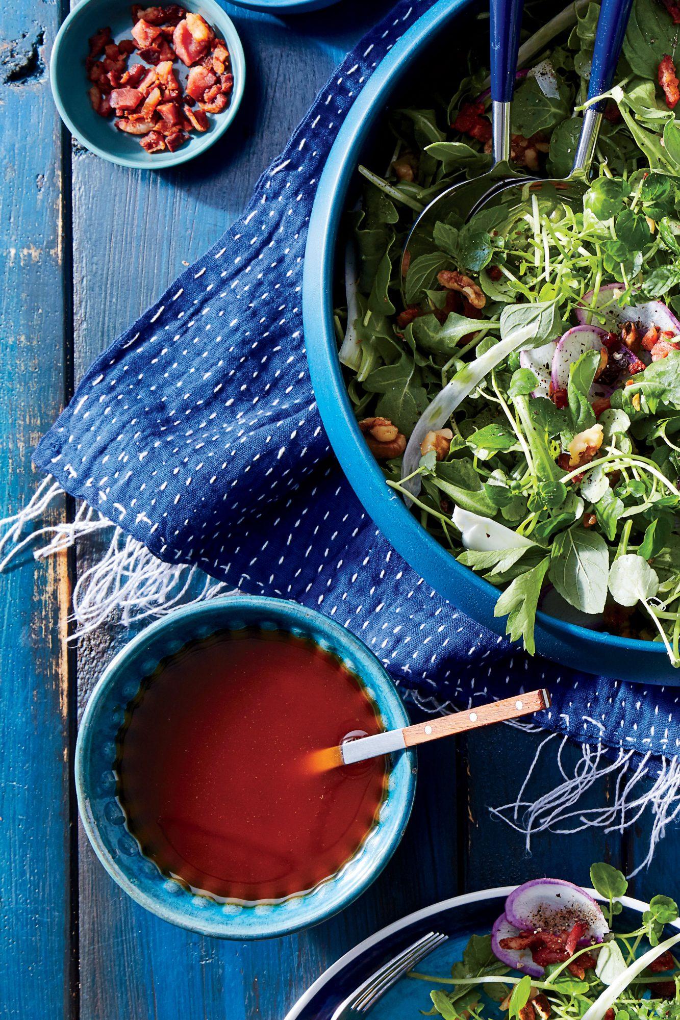 Thai Sweet Chili Vinaigrette
