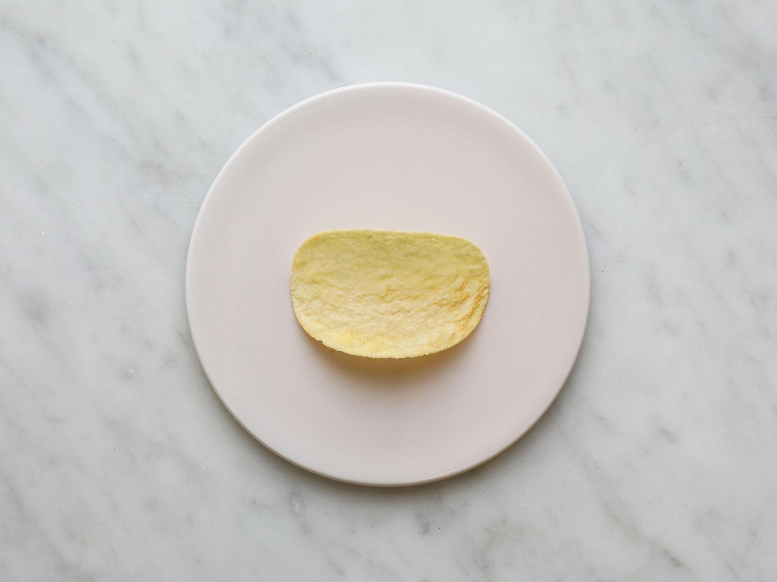 Cheddar and Sour Cream Pringles
