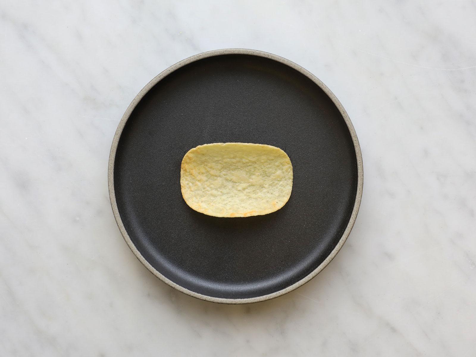 Loaded Baked Potato Pringles