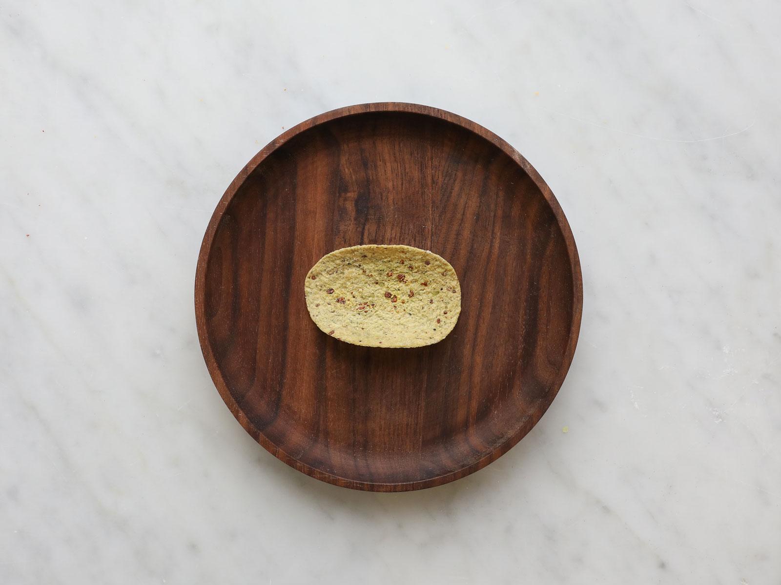 Loud Super Cheesy Italian Pringles