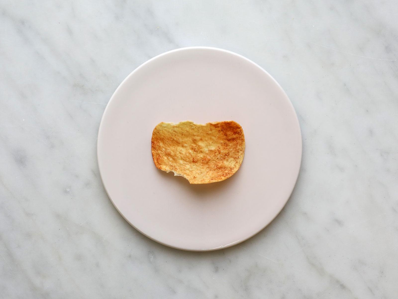 Memphis BBQ Pringles