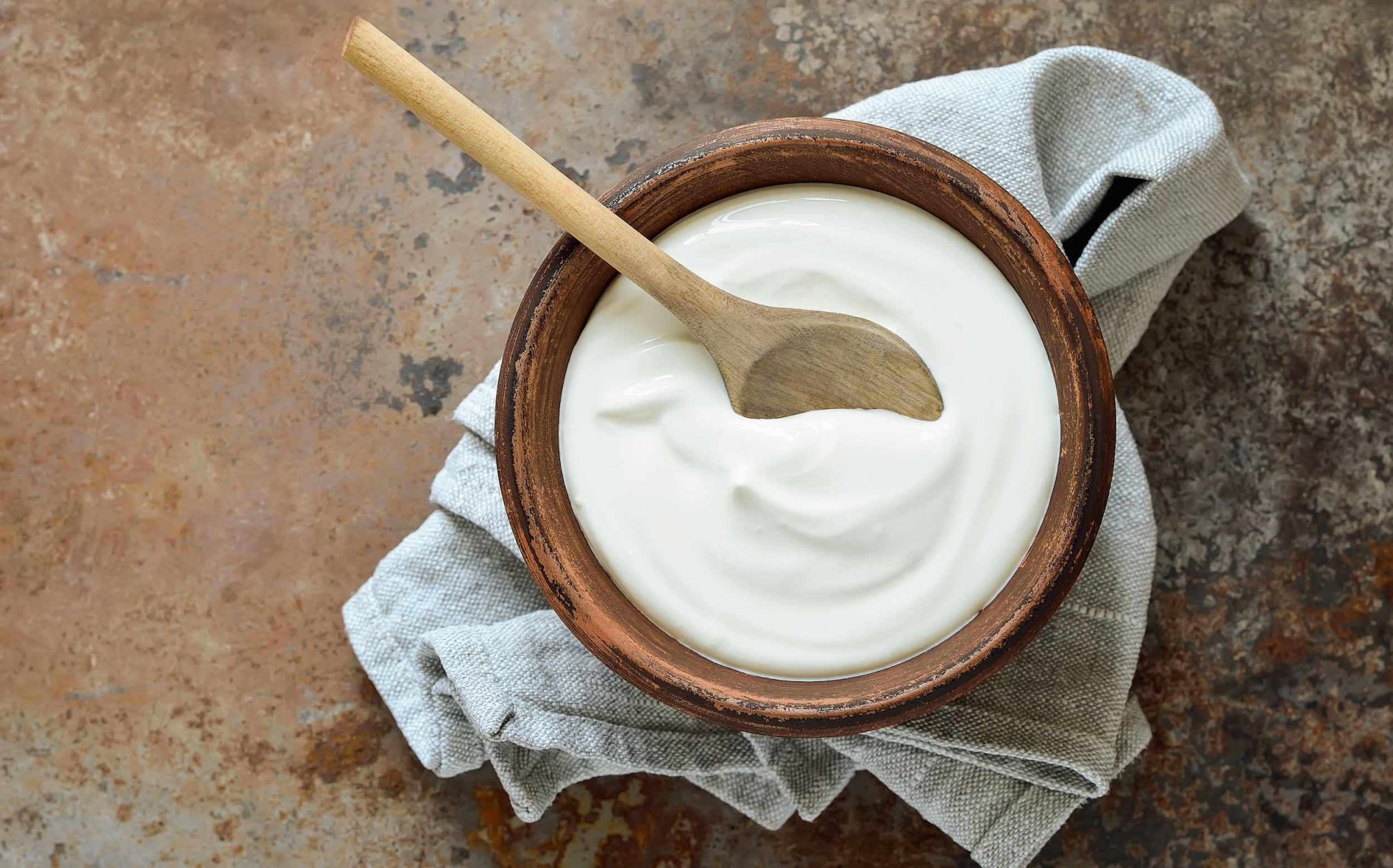 how to make creme fraiche