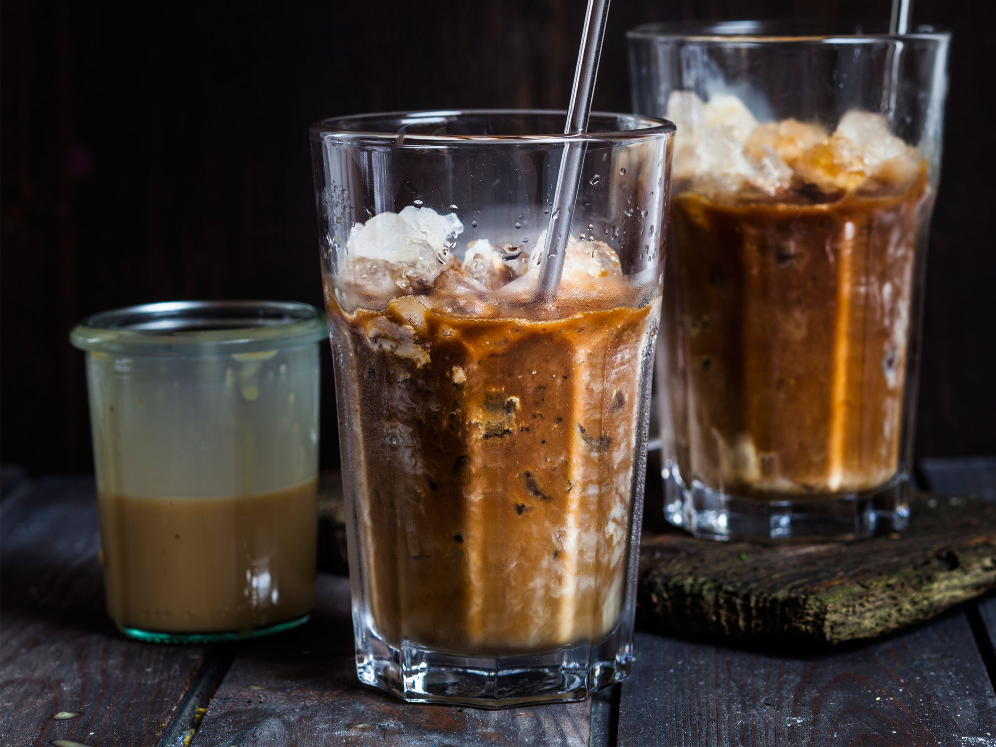 This Cold Brew Soda Rules
