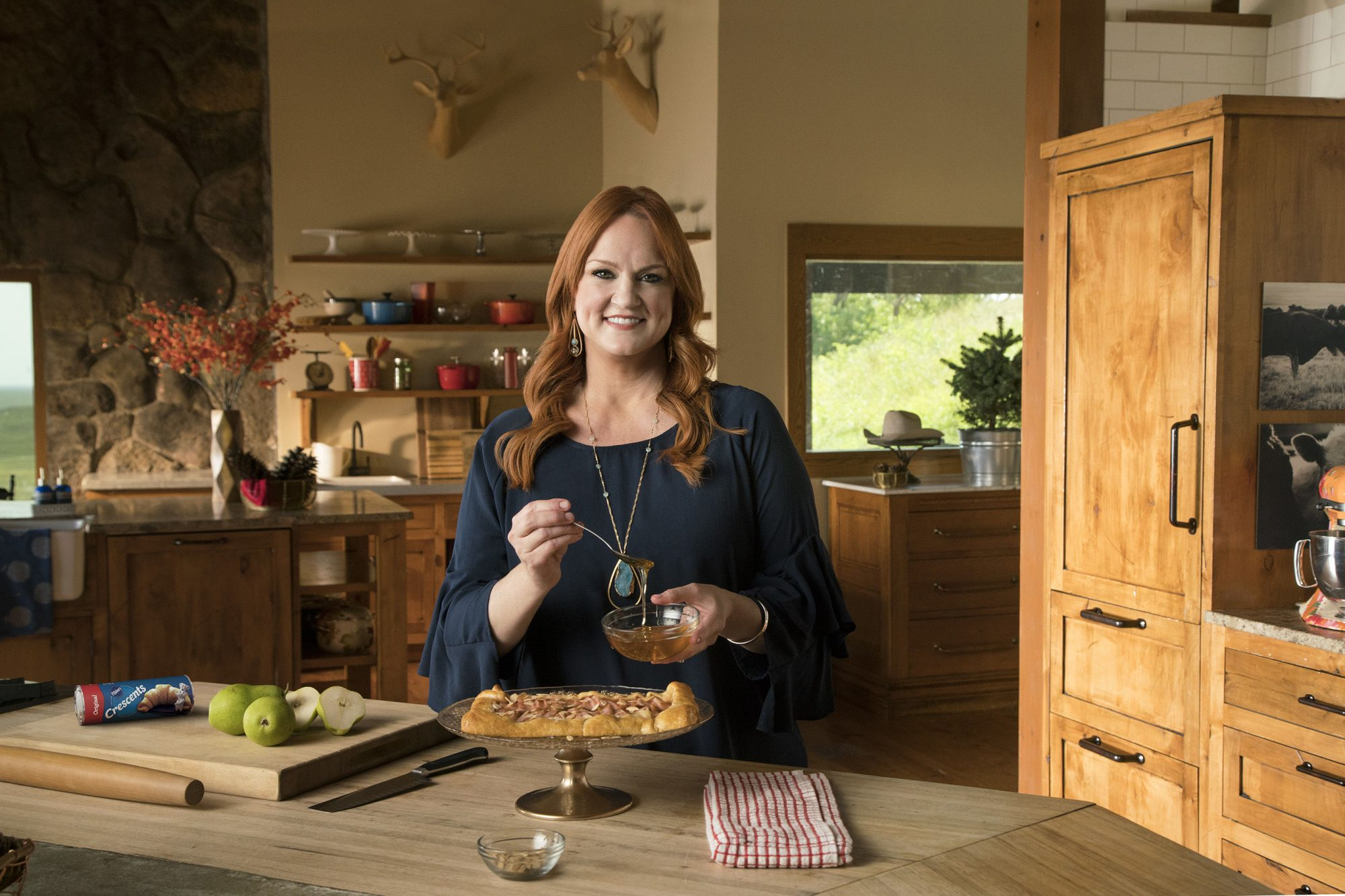 Ree Drummond Is Asking for Your Help with Her New Cookbook