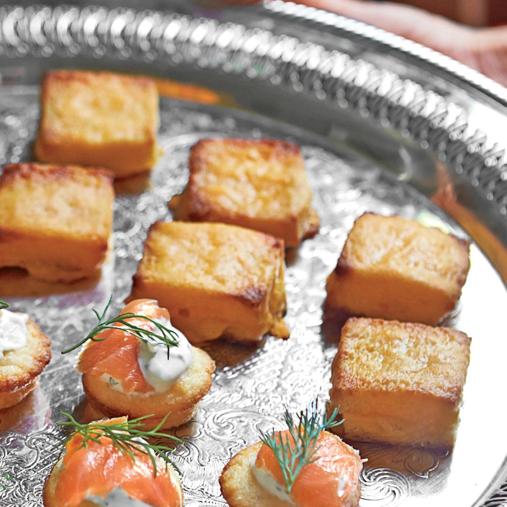Cheese Dreams Recipe Myrecipes