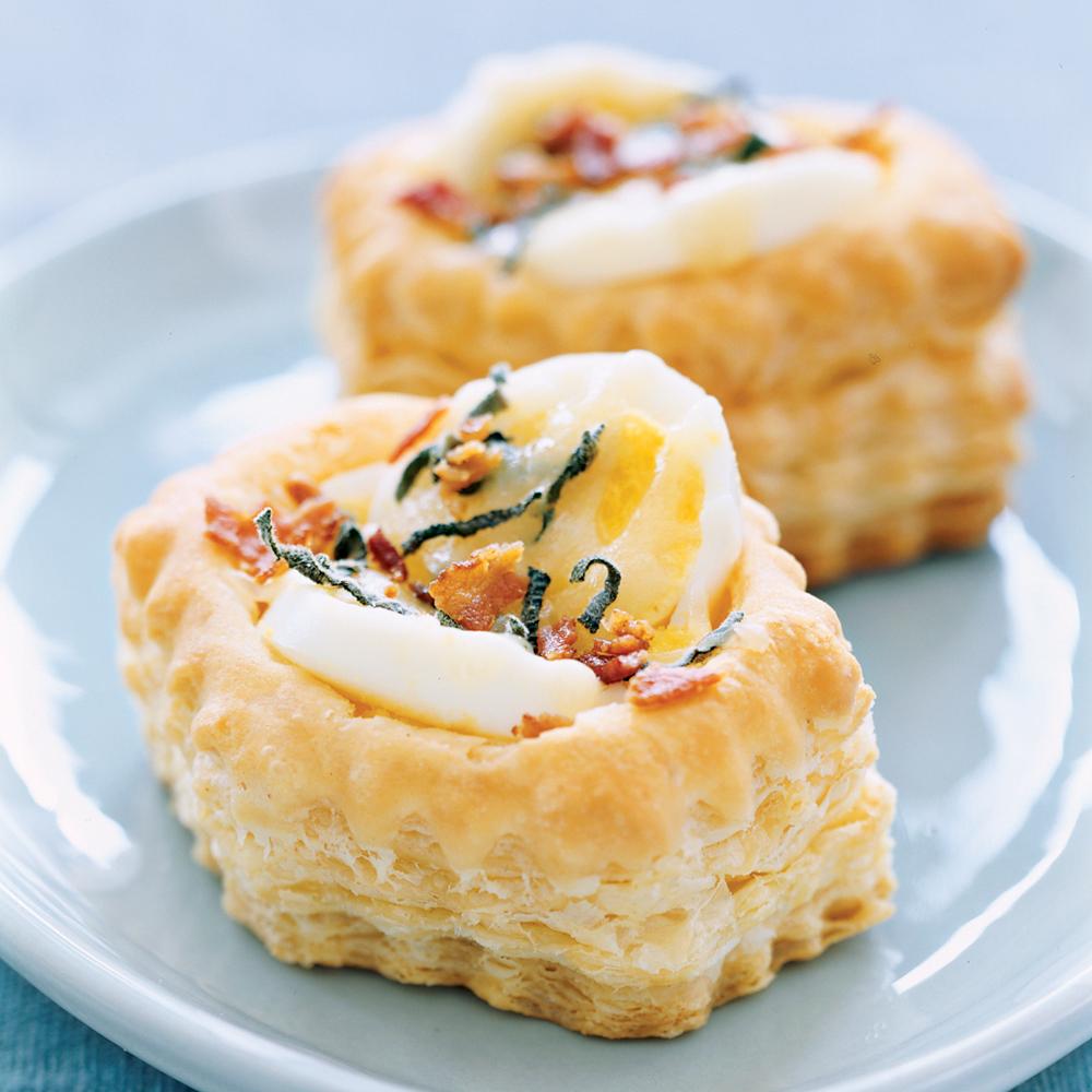 Easy Finger Food Recipes Ideas For Parties Myrecipes