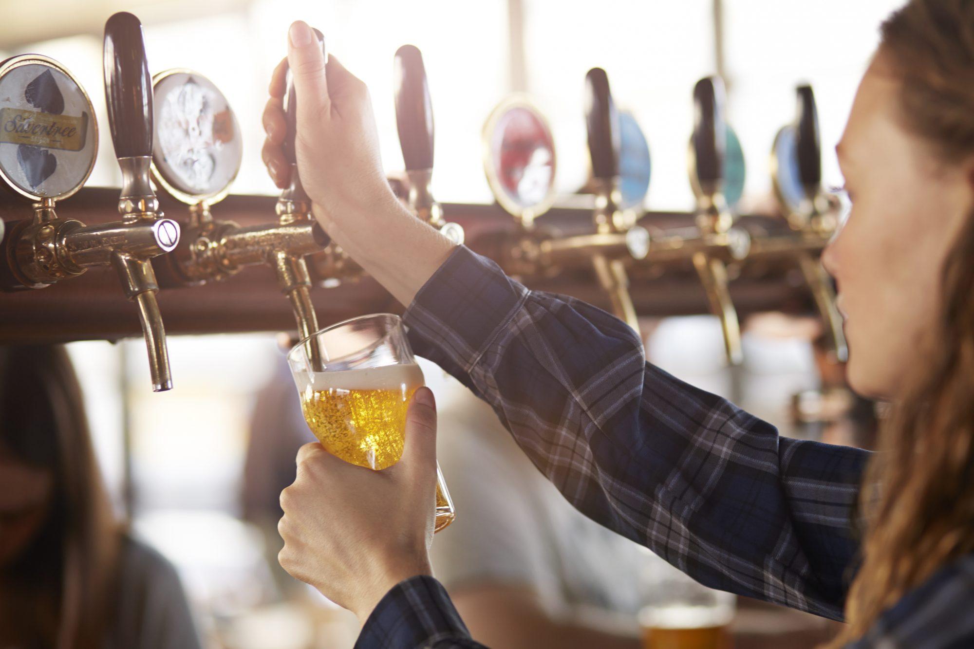 avoid-summery-drinks-draft-beer