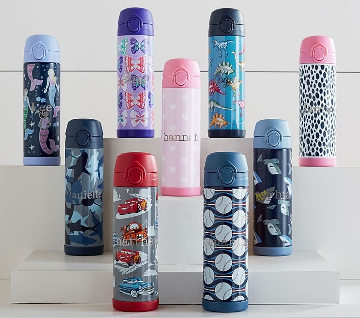 PBK mackenzie insulated large water bottles image