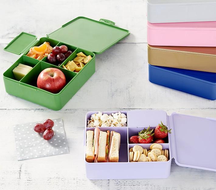 PBK spencer bento box containers image