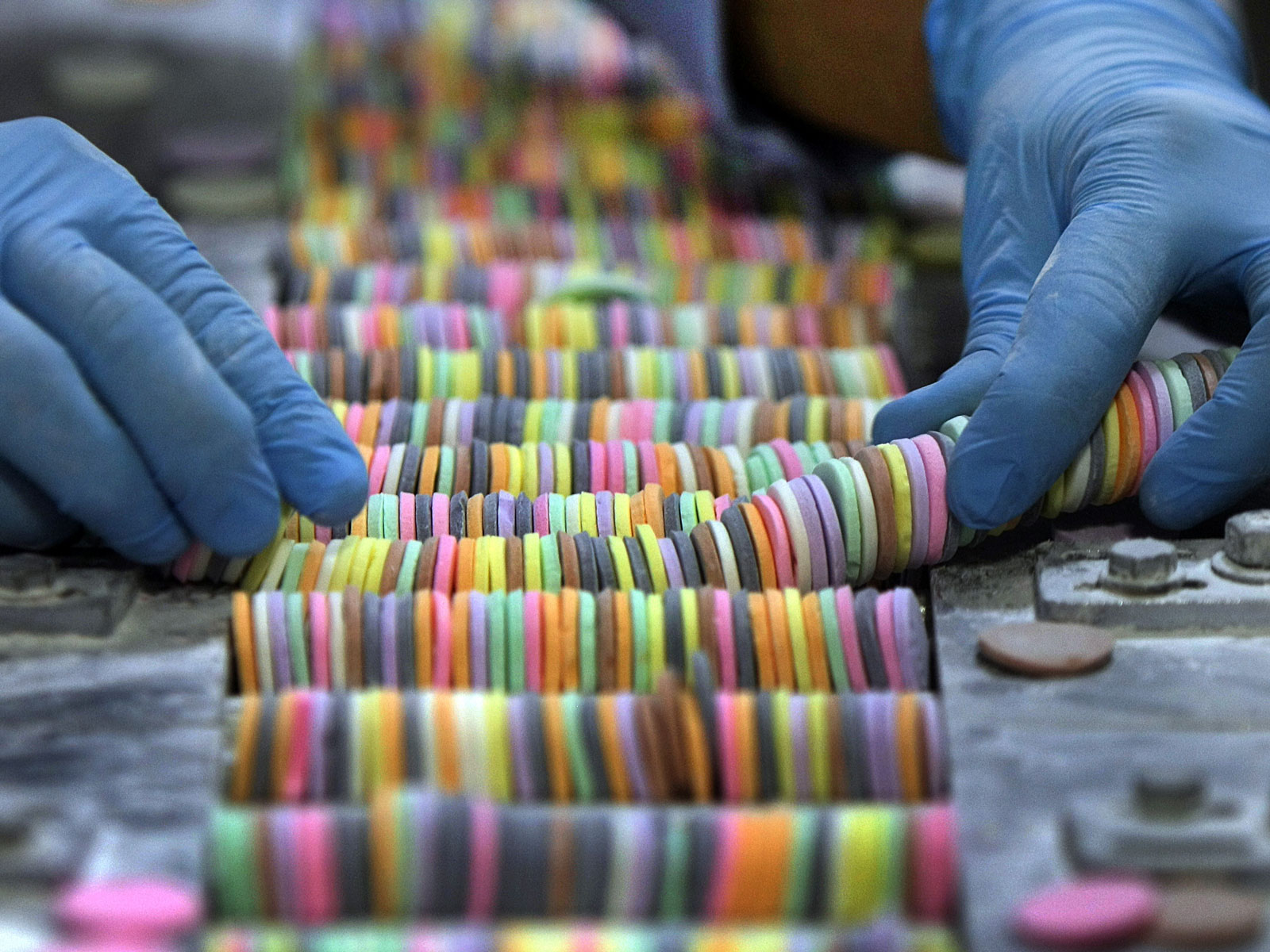 More Necco Drama: The Candy Brand's Factory Has Suddenly Shuttered