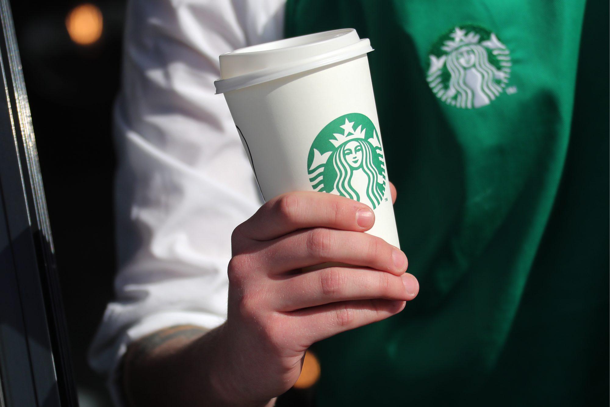 7 Keto Friendly Starbucks Drinks Myrecipes