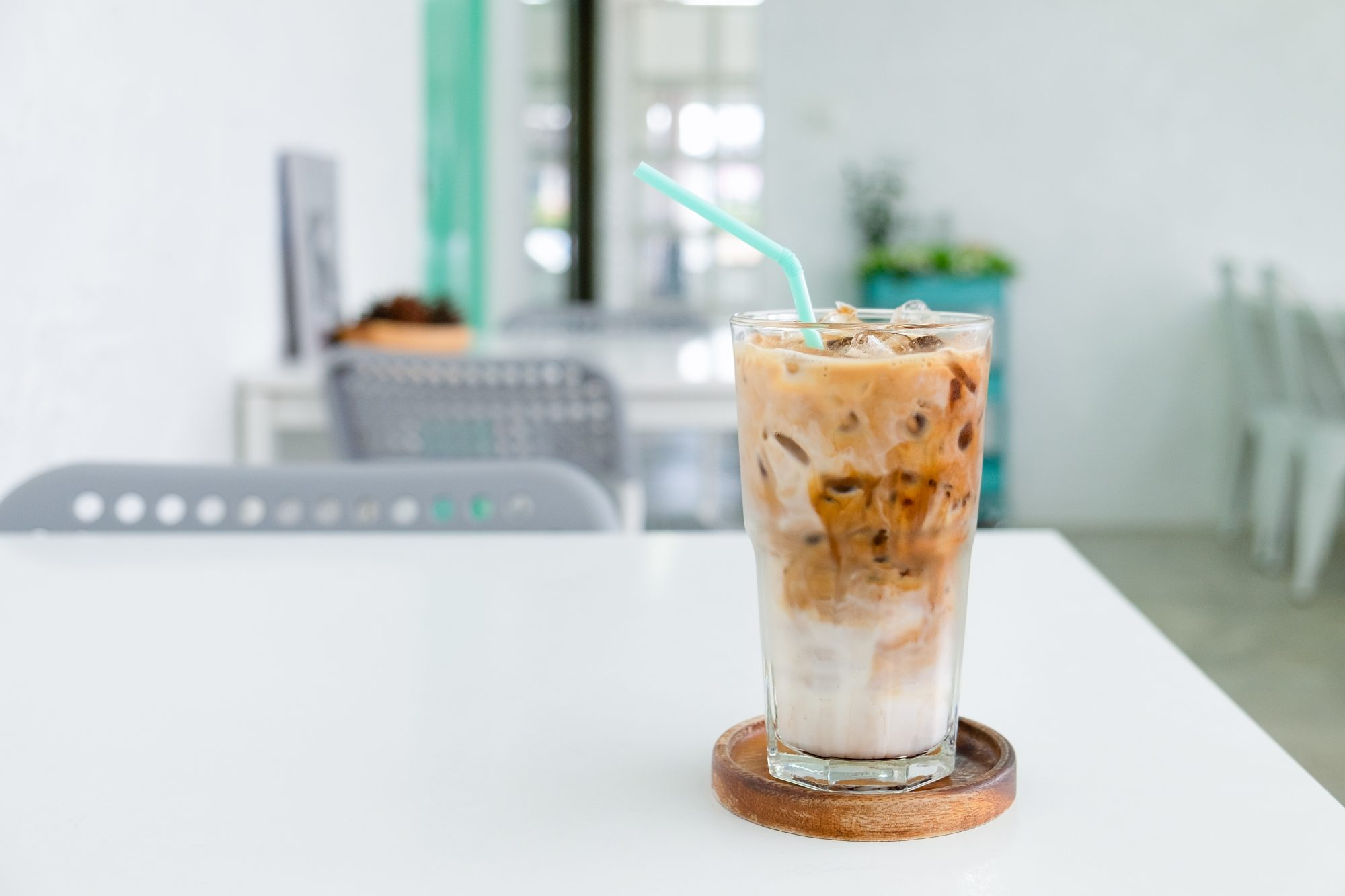 getty cold brew coffee image