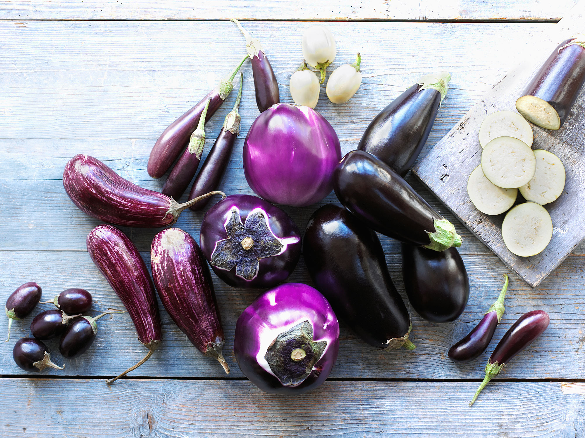 How To Cook Eggplant So That It Actually Tastes Good
