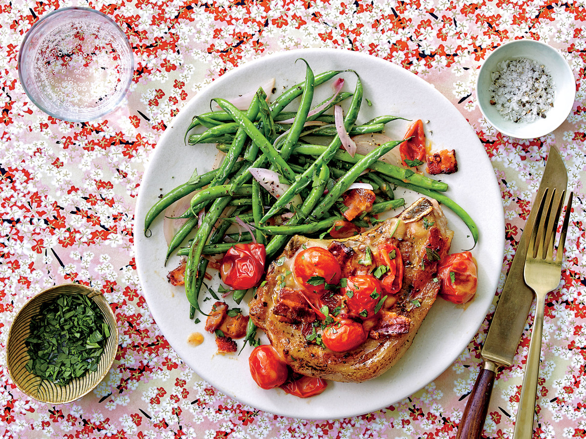 28 Flavor-Packed Cherry Tomato Recipes
