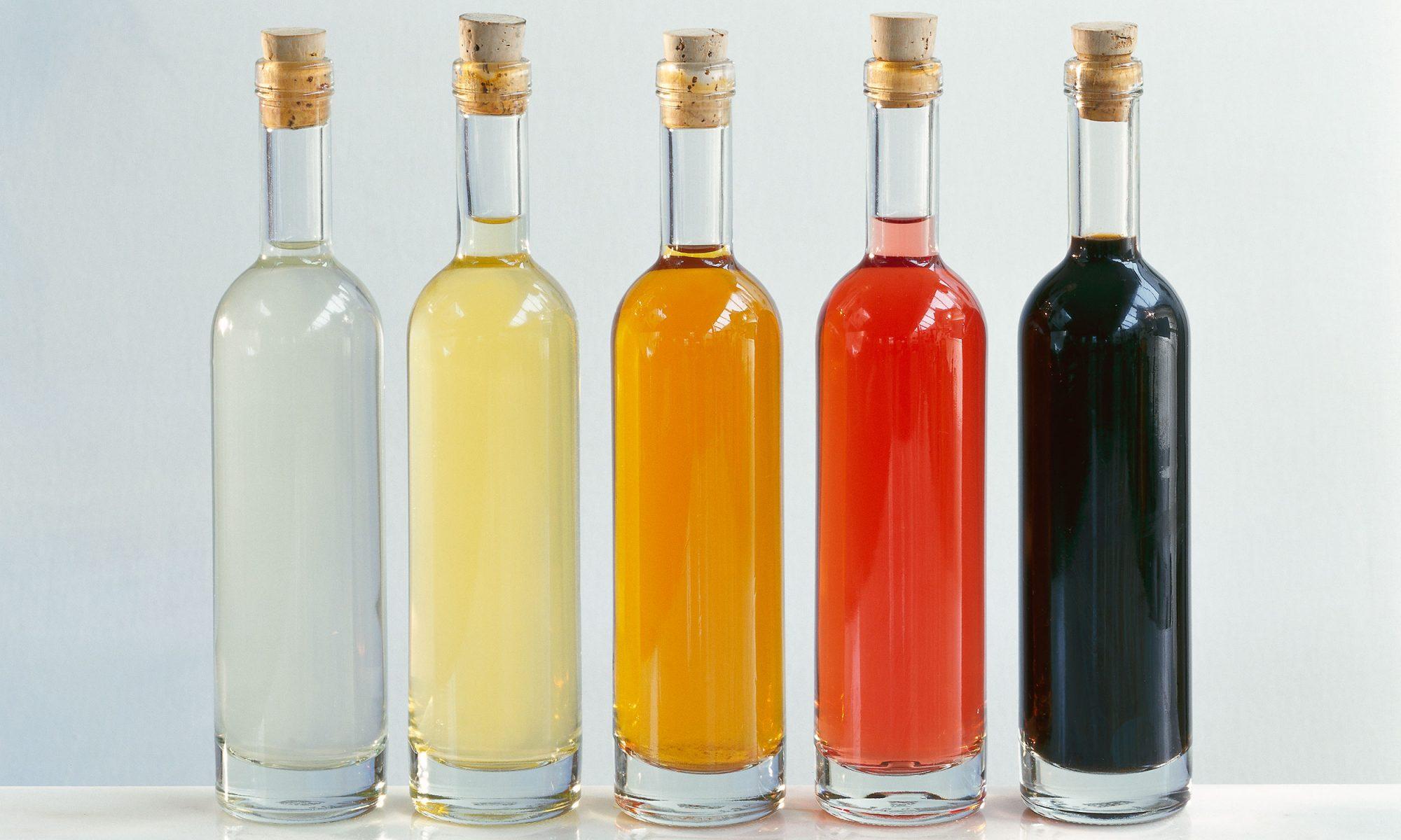 EC: Shrub Is the Most Refreshing way to Drink Vinegar