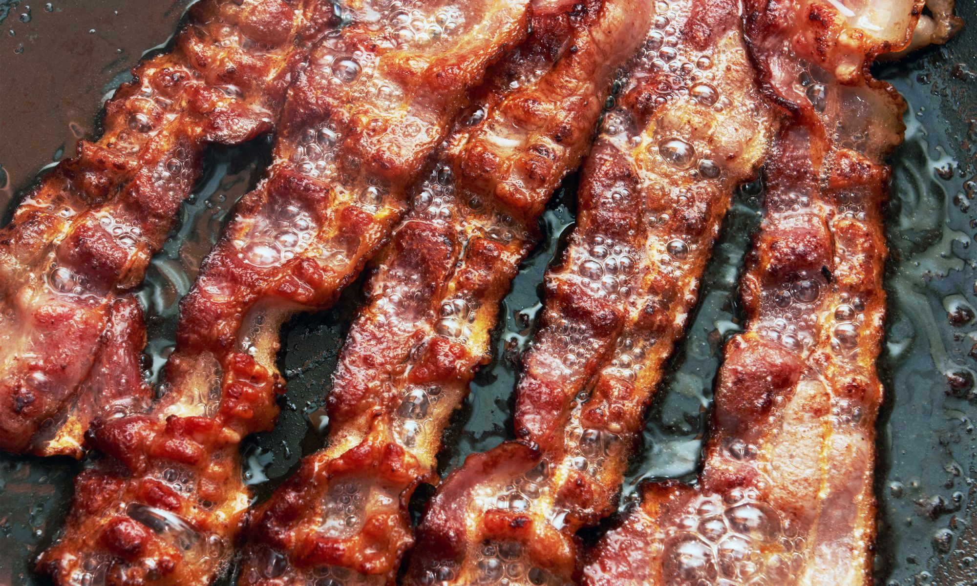 NAFTA Bacon