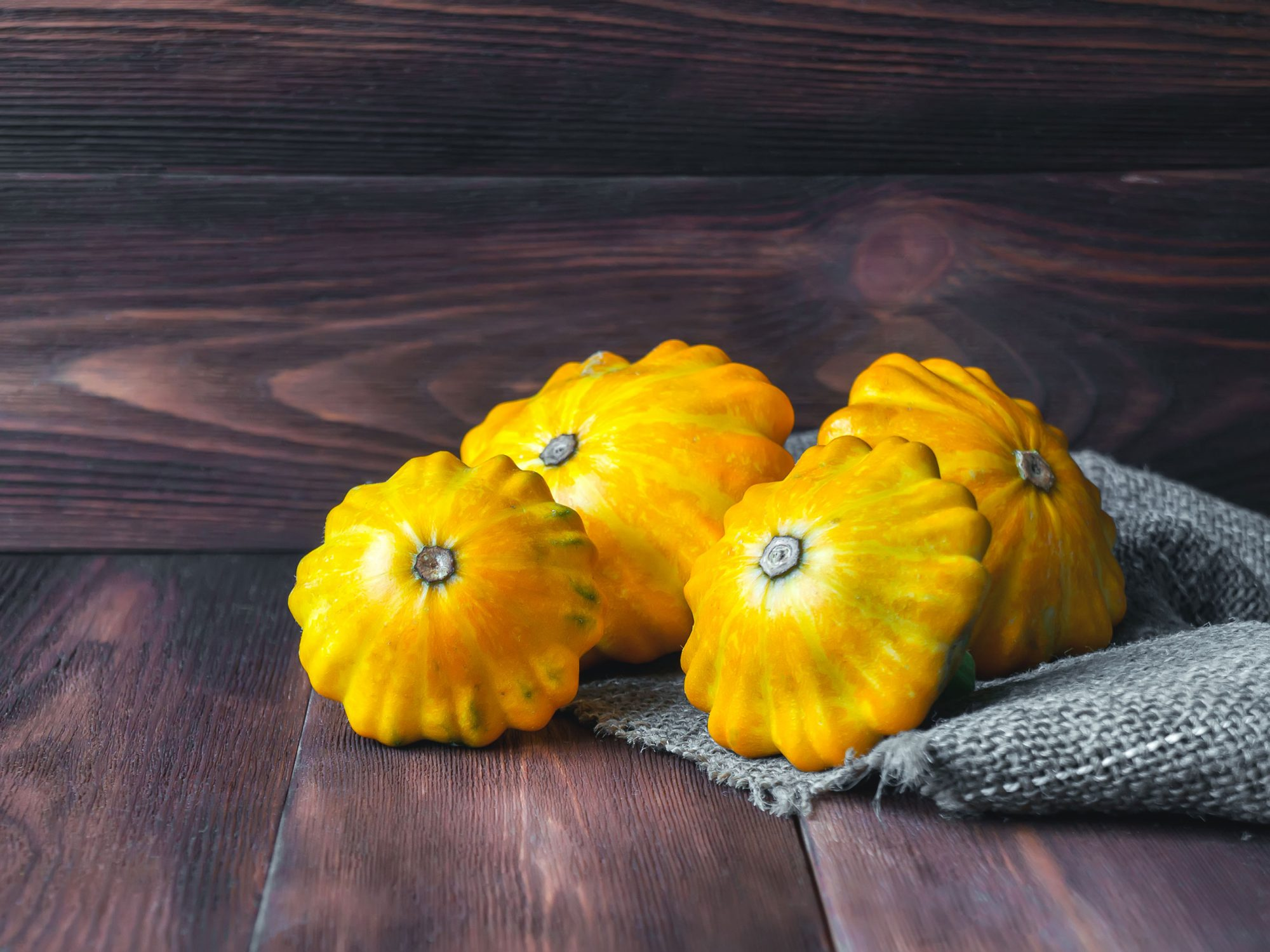You Can't Treat All Pattypan Squash Like Zucchini—I Learned the Hard Way