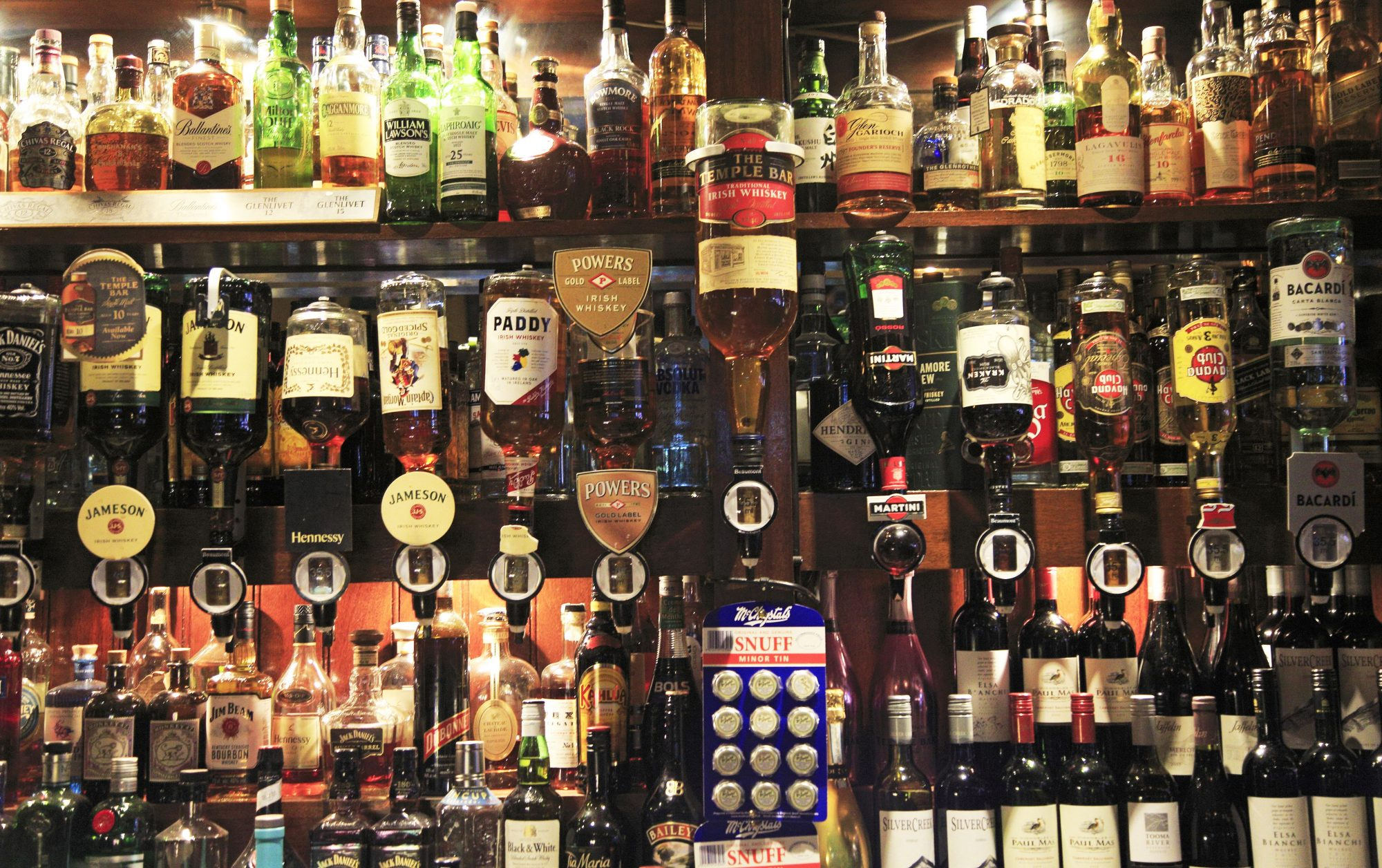 9 Alcohol Myths You Should Stop Believing