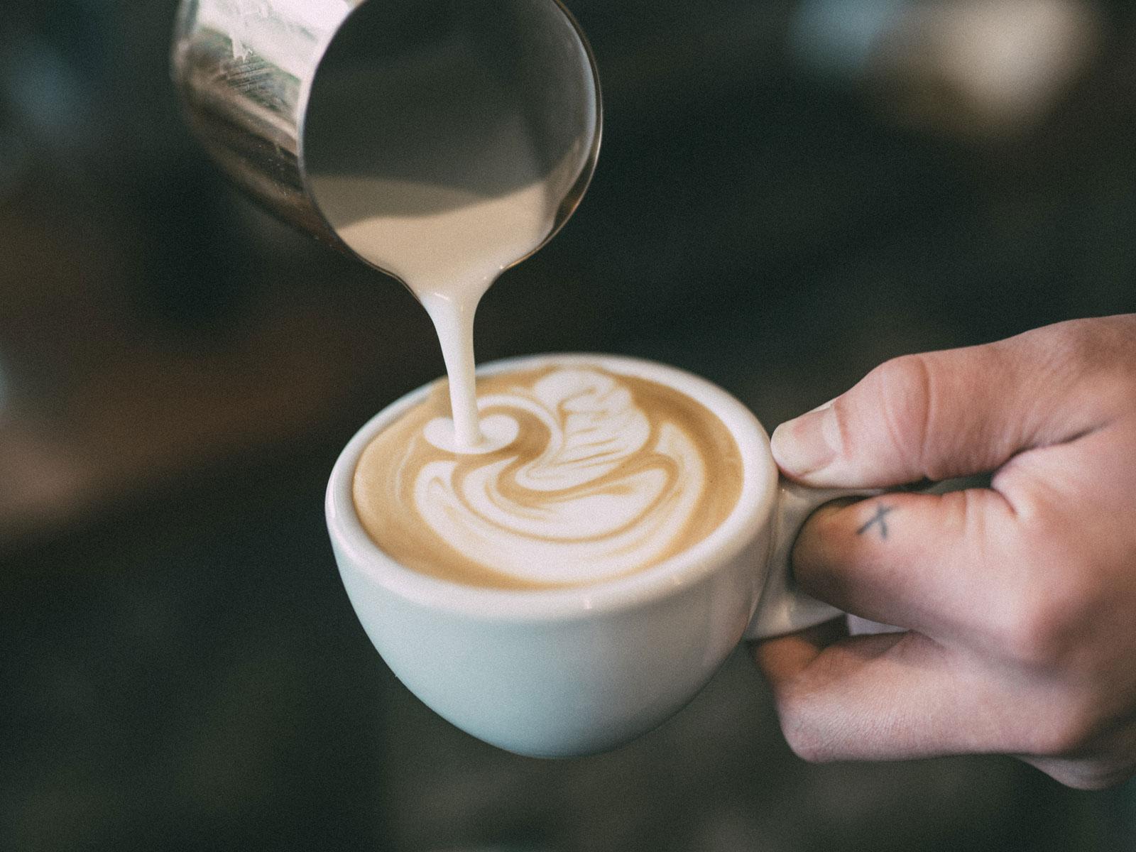 East Pole Coffee