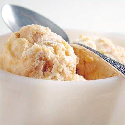 Sweet Potato Pie Ice CreamRecipe