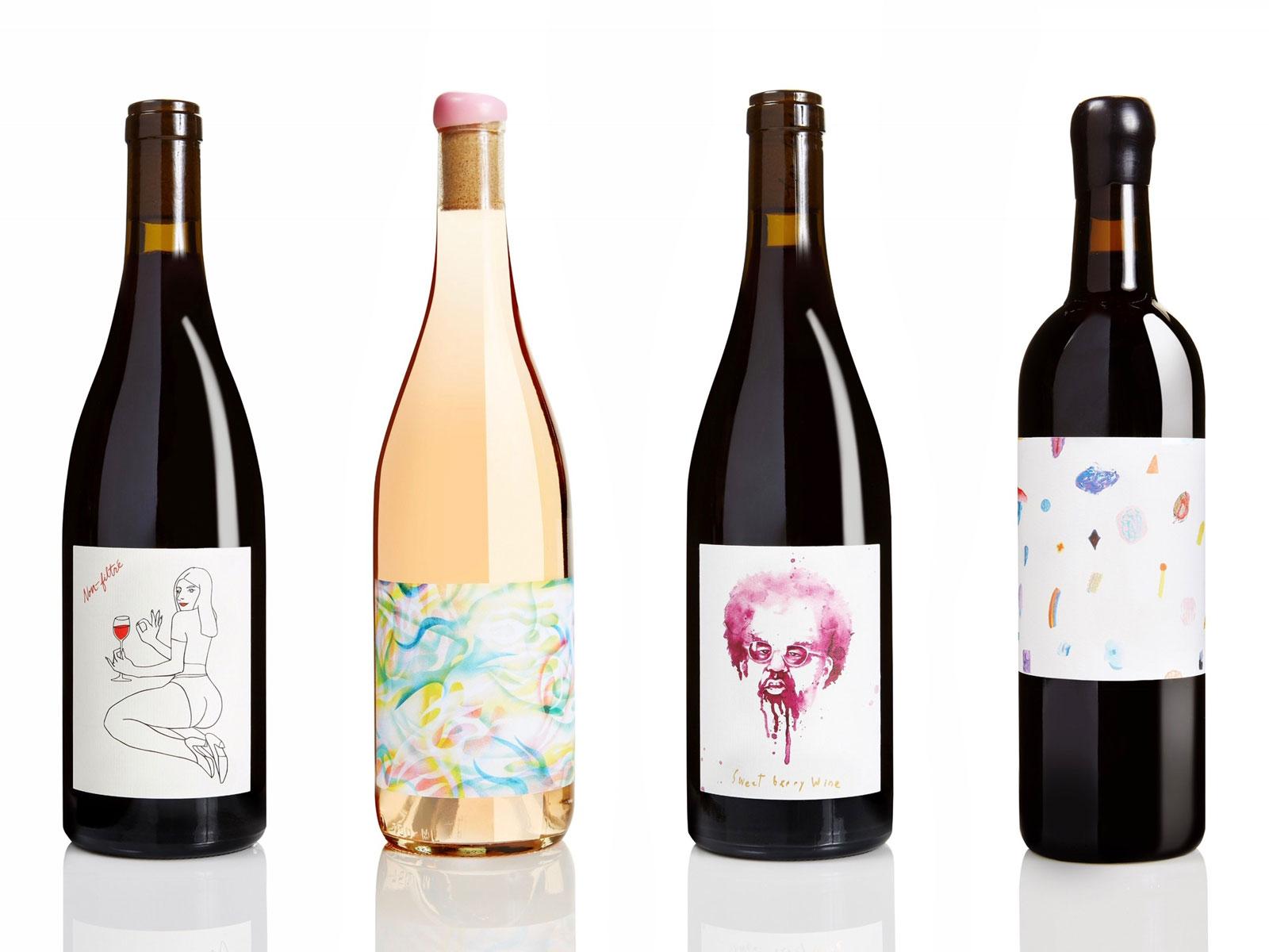 Don't Worry, Eric Wareheim Is Making More of His Cult-Favorite Wine eric-wareheim-las-jaras-2-FT-BLOG0818