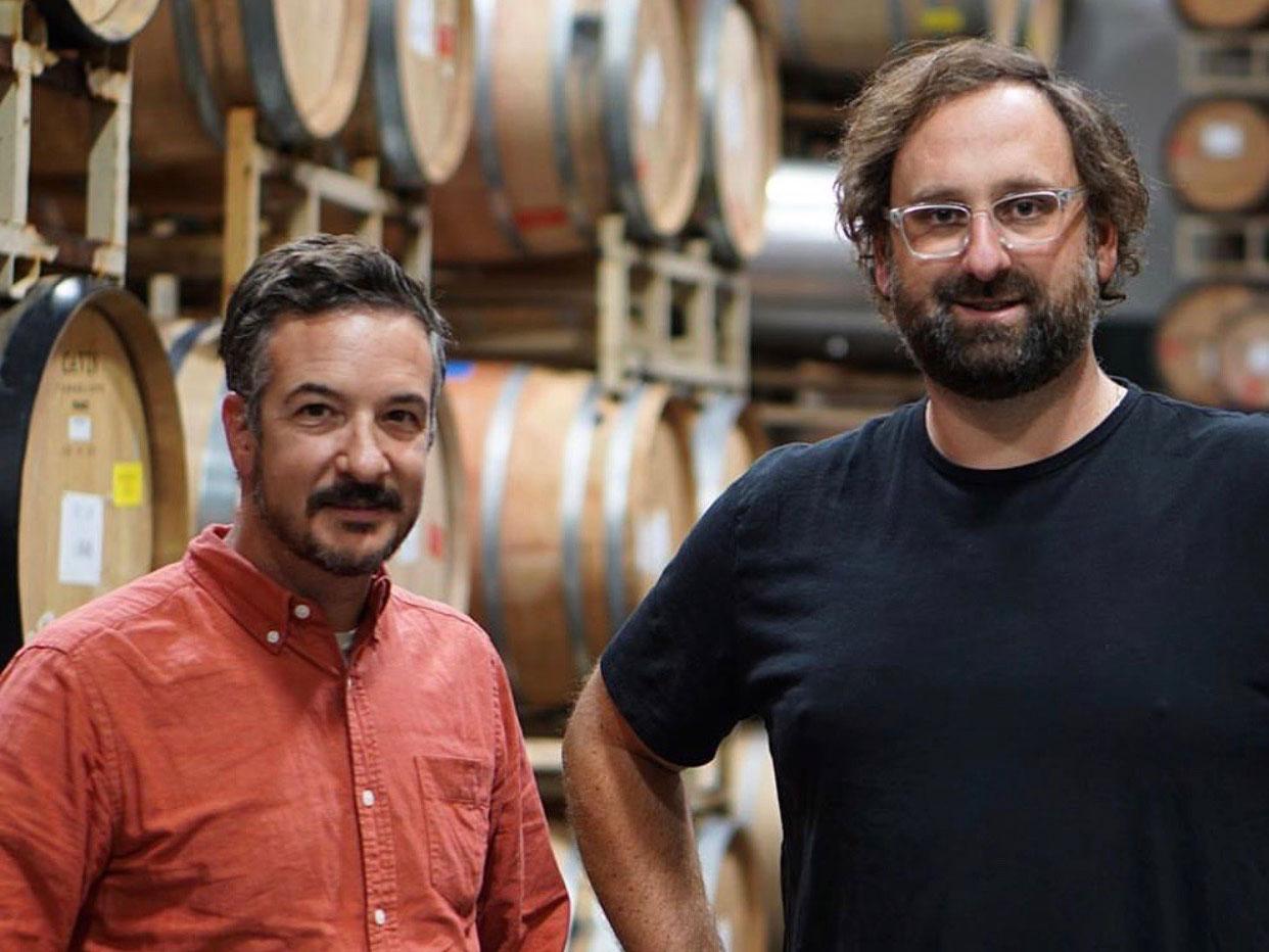 Don't Worry, Eric Wareheim Is Making More of His Cult-Favorite Wine eric-wareheim-las-jaras-3-FT-BLOG0818