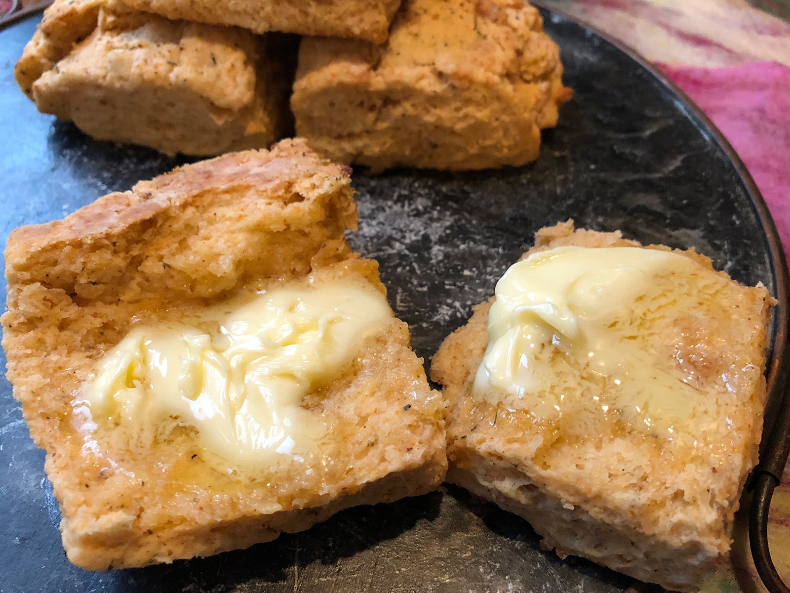 Make Chicken in a Biskit Chicken Biscuits and Bask in Your Own Brilliance