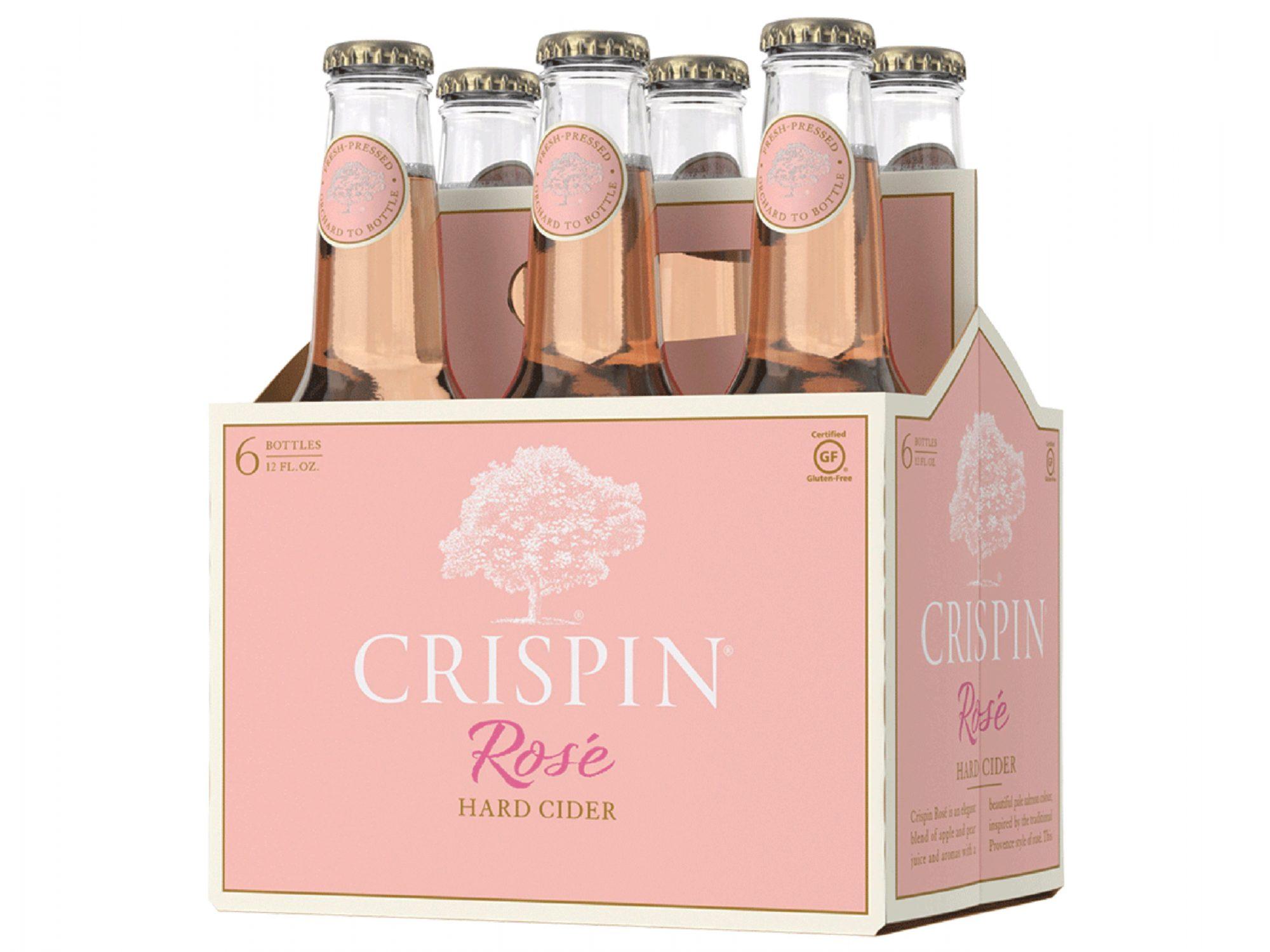 Crispin Rose Cider