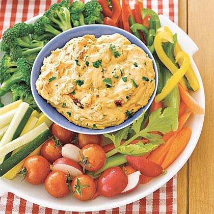 Chili-Cheese Dip Recipe